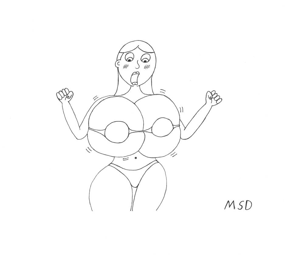Expando Implants by MrSmuttyDoodles