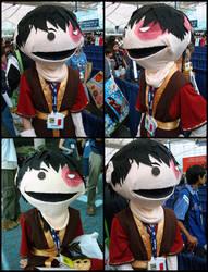 Everybody loves Puppet Zuko by zvko
