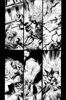 Wolverine Test page 05 by julioferreira