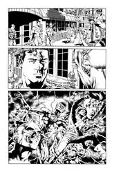 Superman 709 Page 18 by julioferreira