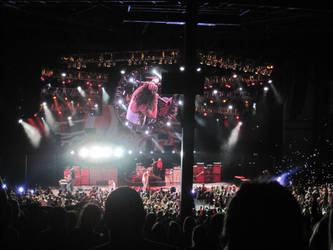 Aerosmith Live at Summerfest 2012 by Lovergurl