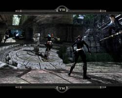 Tomb Raider Underworld P.H by Halli-well
