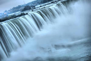 Niagara Milkshake HDR by d3lf