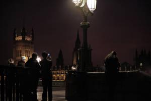Tourists by d3lf
