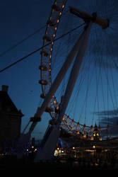 London Eye unedited by d3lf