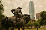 Dallas II by d3lf