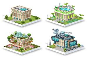 Building Transformations by frogbillgo