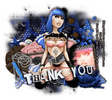 Matthews - Thank You by CreativeDesignOutlet