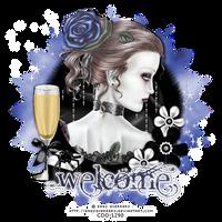 Guerrero - Welcome by CreativeDesignOutlet