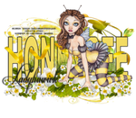 Honeybee-LHD by CreativeDesignOutlet