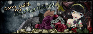 Harrison - FB Cover Twilight by CreativeDesignOutlet