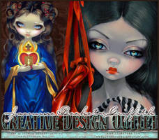 CDO Artist Of The Month September 2015 by CreativeDesignOutlet