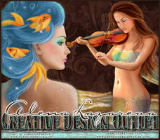 CDO Artist Of The Month November 2015 by CreativeDesignOutlet