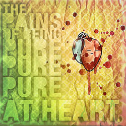 Pains of being pure at heart by zezvaz