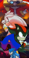 Generations of Rivals by Aerobian-Angel