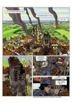Shadowless, vol1, pg 2 by wingsofwrath