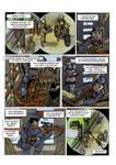 Shadowless, vol1, pg 3 by wingsofwrath