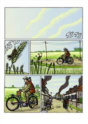 Shadowless, vol1, pg 1 by wingsofwrath