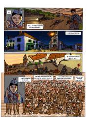 Shadowless, vol1, pg 5 by wingsofwrath