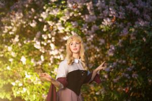 So Briar Princess by La-Clover