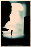 Tinker Bell by ohyouhandsomeDevil