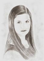 Ginny Weasley - HBP by Eileen9
