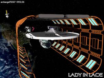 LADY IN LACE by archangel72367