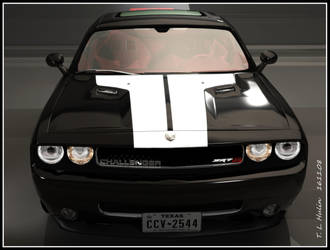 2016 DODGE CHALLENGER SRT8 by archangel72367