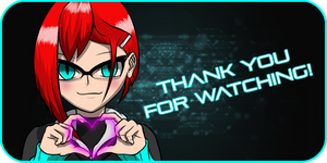 Thank You For Watching by NiddyKun