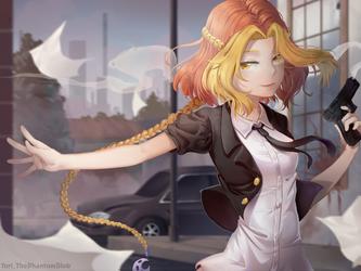 Miki by ToriCane