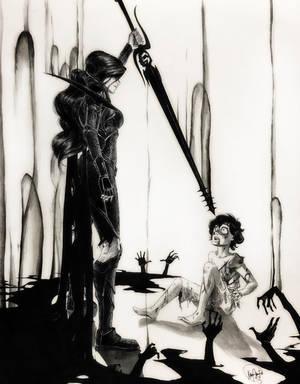 Cruel by Maithagor
