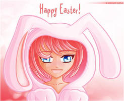 Happy Easter - 2010 by LynnStrife