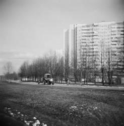 Holga 05 by AlexEdg