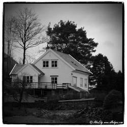 Norway 08 by AlexEdg