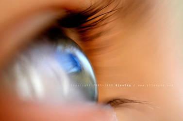 World In My Eyes by AlexEdg