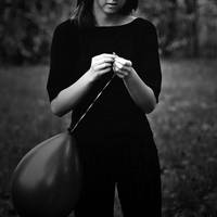 Portrait. 018 by AlexEdg