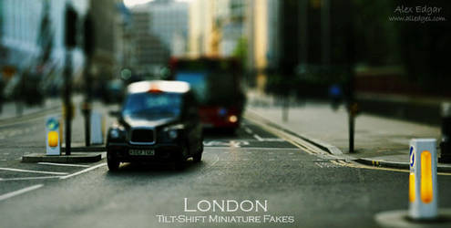 London. 02 by AlexEdg