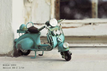 toy by AlexEdg