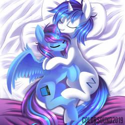 Sweet Dream by ColorSoundz