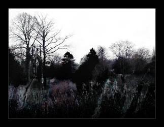 agitated melancholia by HerrTwiggs