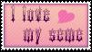 I love my Seme. by Valotoxin