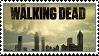 the walking dead by Valotoxin