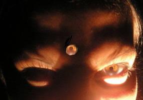 Cyclops by Shawana