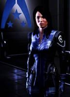 Alliance Blue by GSJennsen