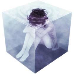 Aquacube by iwaisan
