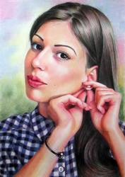 Arina by evlena