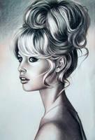 Bridget by evlena