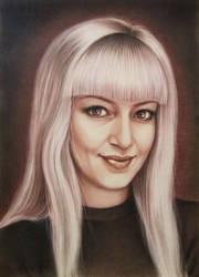 Helena by evlena