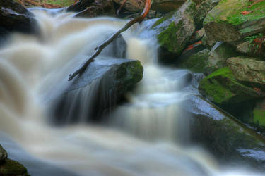 Doane's Falls, Royalston by DrLizardo