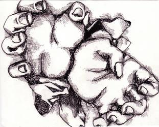 HANDS by Ade-Adesola
